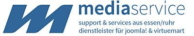 Media-Service-Essen | Support Joomla, Virtuemart, Online Shop