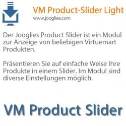 VM Product Slider Light